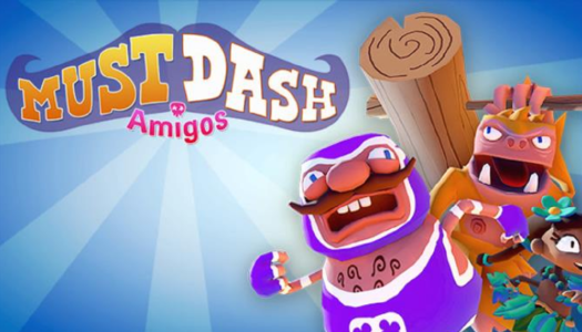 Review: Must Dash Amigos (Nintendo Switch)