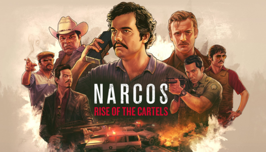 Review: Narcos: Rise of the Cartels (Nintendo Switch)