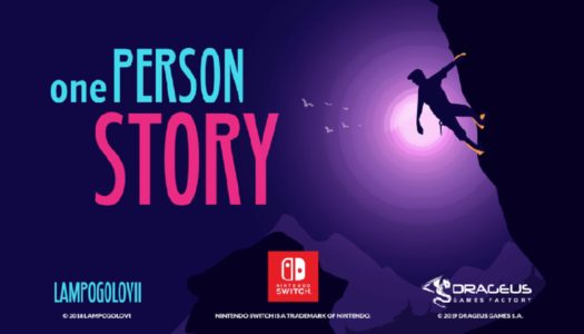 Review: One Person Story (Nintendo Switch)
