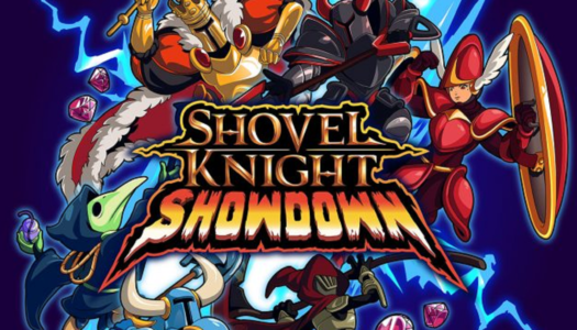 Review: Shovel Knight Showdown (Nintendo Switch)