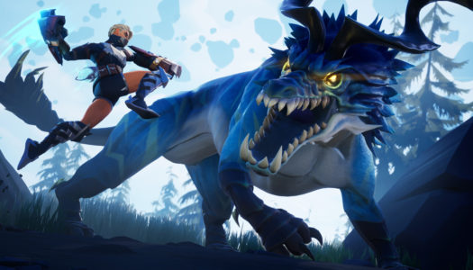 Dauntless joins this week's eShop roundup