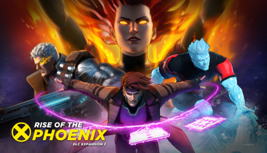 Marvel Ultimate Alliance 3 receives an X-Men DLC on December 23, 2019