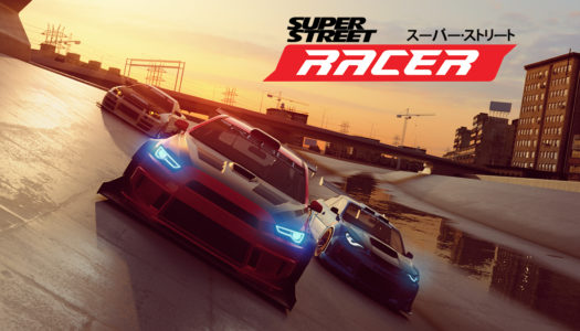 Review: Super Street: Racer (Nintendo Switch)