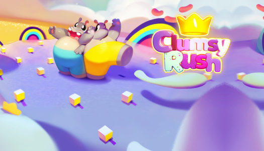 Review: Clumsy Rush (Nintendo Switch)
