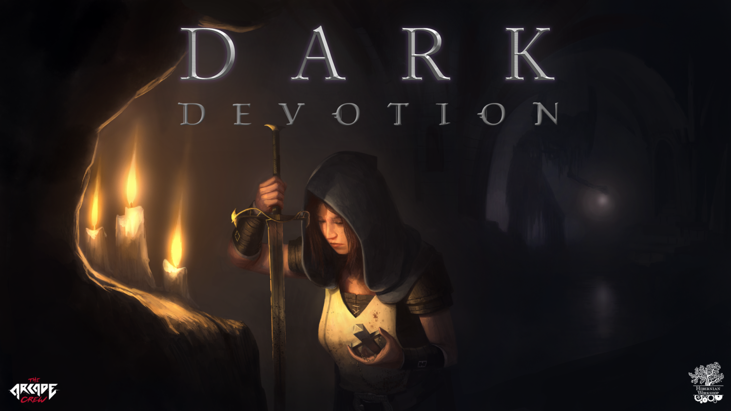 Dark Devotion - Nintendo Switch