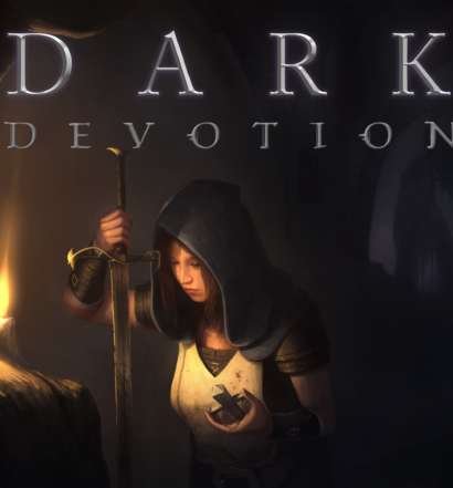 Dark Devotion - Nintendo Switch