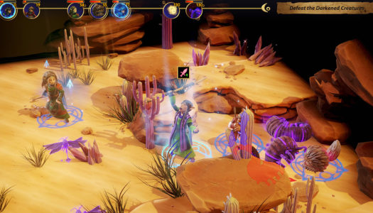 The Dark Crystal: Age of Resistance Tactics will hit the Switch in 2020