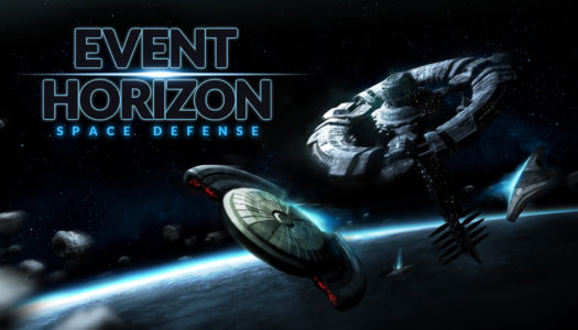 Review: Event Horizon – Space Defense (Nintendo Switch)