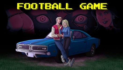 Review: Football Game (Nintendo Switch)