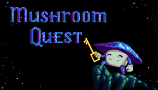 Review: Mushroom Quest (Nintendo Switch)
