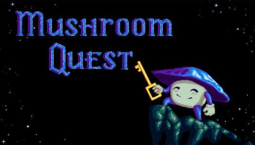 Review: Mushroom Quest (Nintendo Switch)