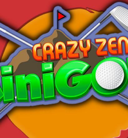 Crazy Zen Mini Golf