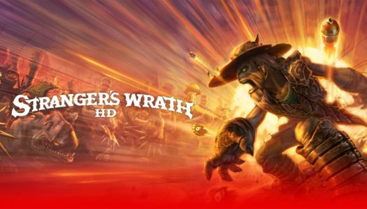 Review: Oddworld: Stranger's Wrath (Nintendo Switch)