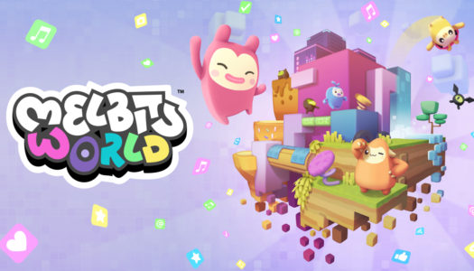 Review: Melbits World (Nintendo Switch)