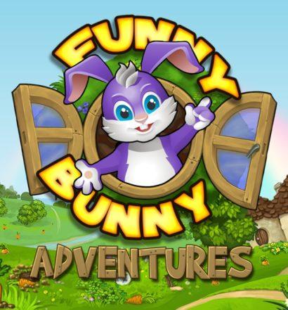 Funny Bunny Adventures