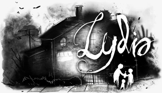 Review: Lydia (Nintendo Switch)