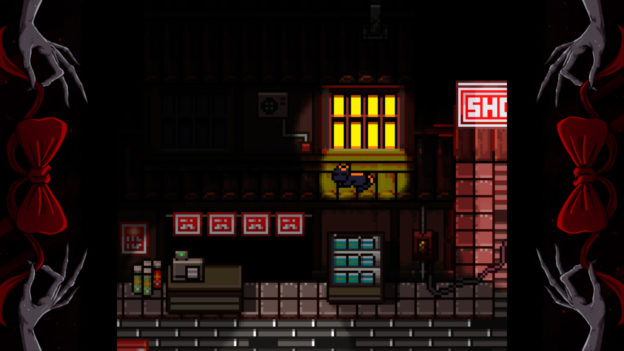 Red Bow - Nintendo Switch eShop - screen 4