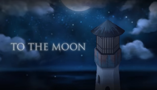 Review: To The Moon (Nintendo Switch)