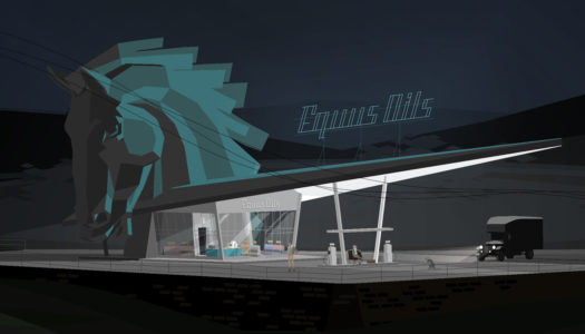 Kentucky Route Zero and Oddworld join this week's eShop roundup