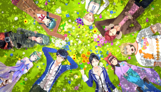 Review: Tokyo Mirage Sessions #FE: Encore (Nintendo Switch)