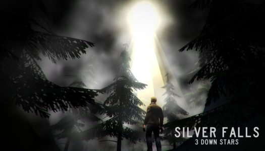 Review: Silver Falls: 3 Down Stars (New Nintendo 3DS)