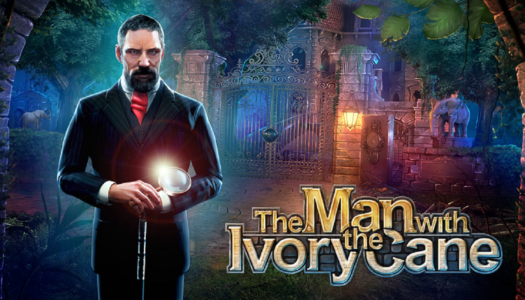 Review: The Man With The Ivory Cane (Nintendo Switch)