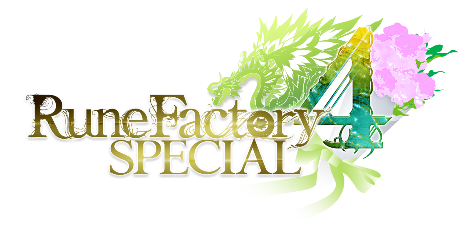 Rune Factory 4 Special