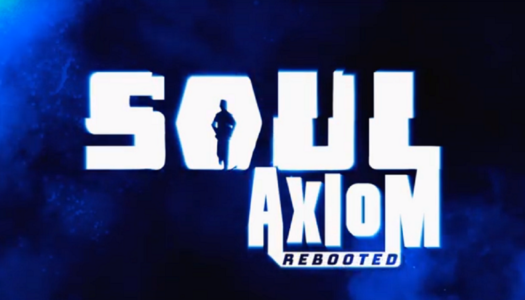 Review: Soul Axiom Rebooted (Nintendo Switch)