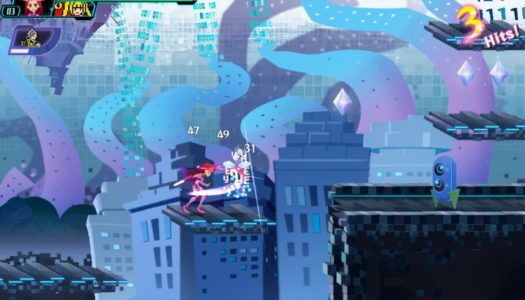Review: Code Shifter (Nintendo Switch)