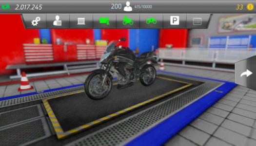 Review: Motorcycle Mechanic Simulator (Nintendo Switch)