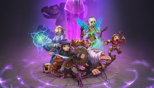 Revew: The Dark Crystal: Age of Resistance Tactics (Nintendo Switch)