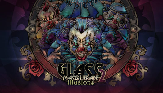 Review: Glass Masquerade 2: Illusions (Nintendo Switch)