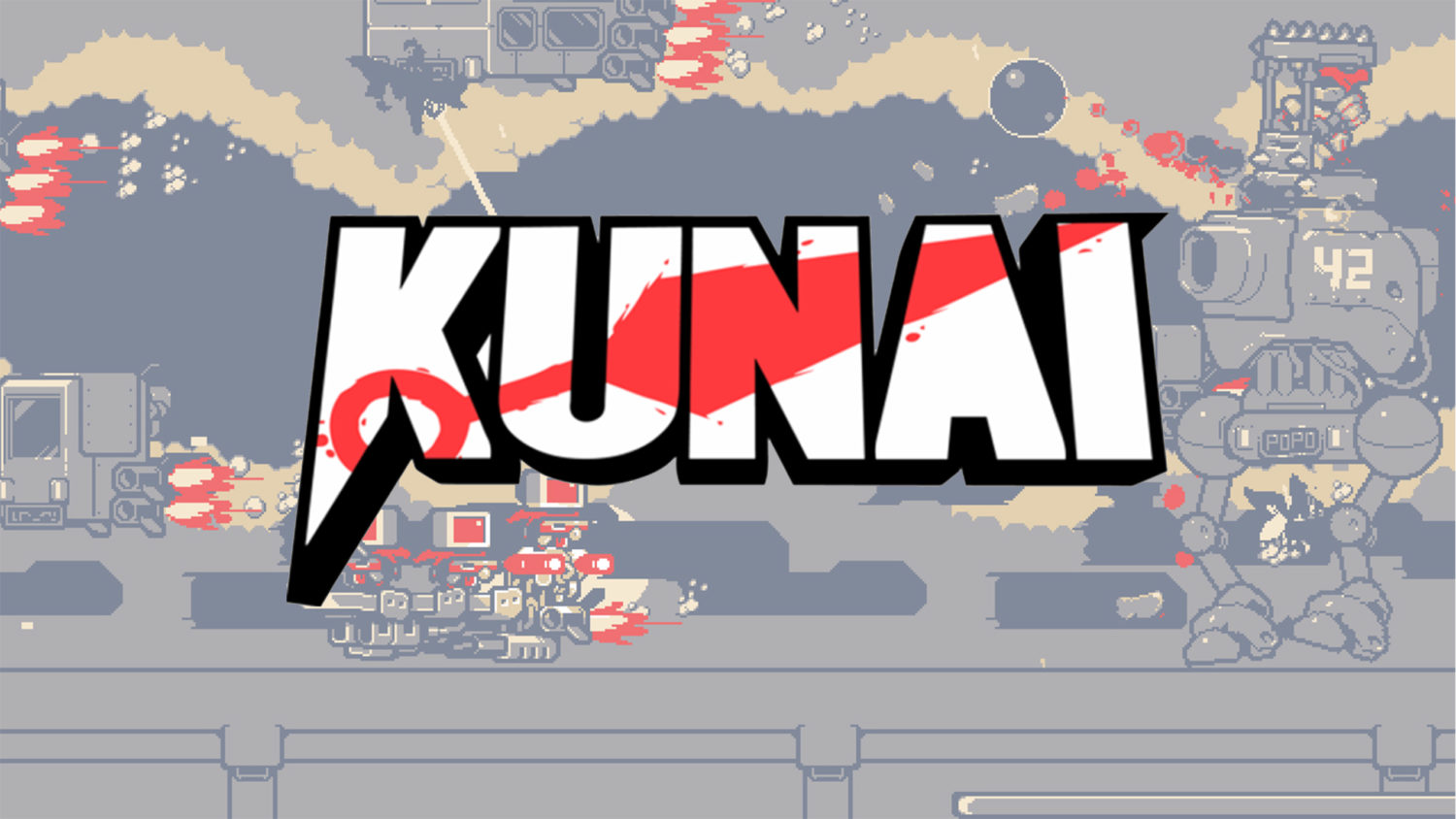 kunai review