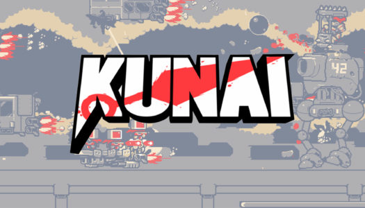 Review: KUNAI (Nintendo Switch)