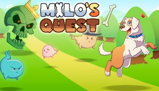 Review: Milo's Quest (Nintendo Switch)