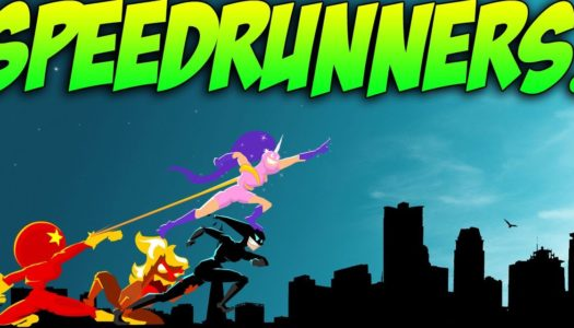 Review: Speedrunners (Nintendo Switch)