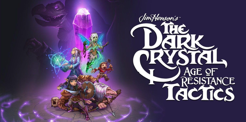 The Dark Crystal - Nintendo Switch