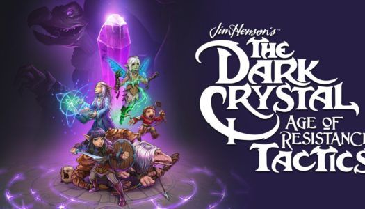 The Dark Crystal: Age of Resistance Tactics launch trailer