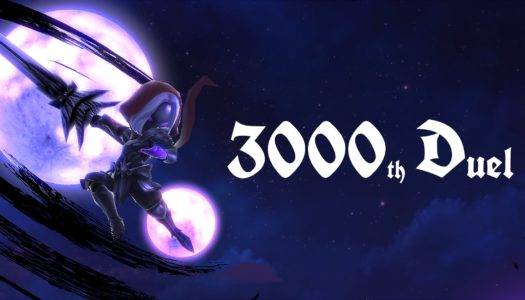 Review: 3000th Duel (Nintendo Switch)