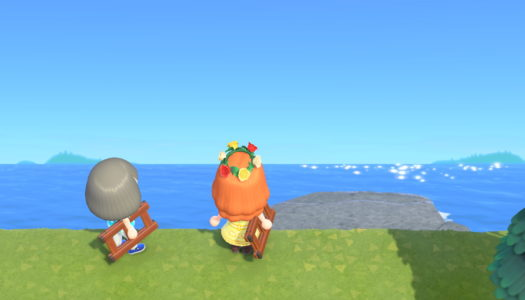 Review: Animal Crossing: New Horizons (Nintendo Switch)