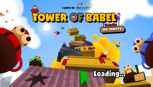 Review: Tower of Babel – no mercy (Nintendo Switch)