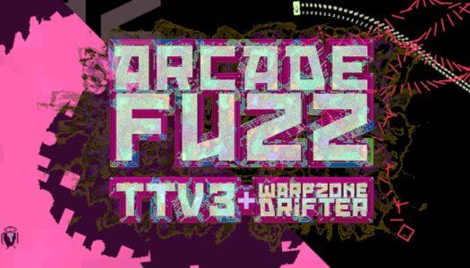 Review: Arcade Fuzz (Nintendo Switch)