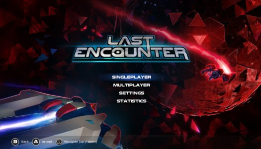 Review: Last Encounter (Nintendo Switch)