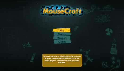 Review: MouseCraft (Nintendo Switch)