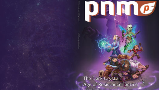Pure Nintendo Magazine Reveals the Cover of Issue 51, Available Now!