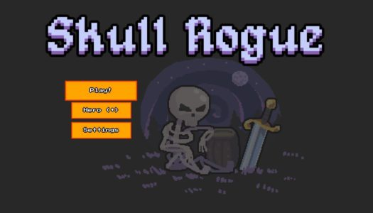 Review: Skull Rogue (Nintendo Switch)