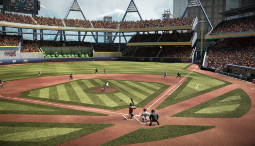 Super Mega Baseball 3 launches on Nintendo Switch next month