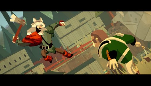 Bloodroots joins this week's eShop roundup