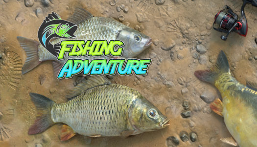 Review: Fishing Adventure (Nintendo Switch)