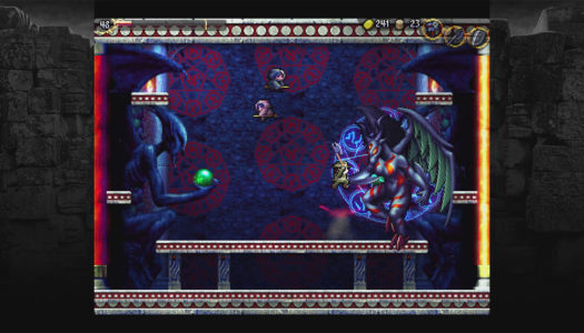 LA-MULANA joins this week's eShop roundup